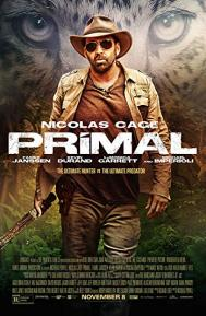 Primal poster free full movie
