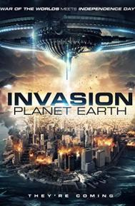 Invasion Planet Earth poster free full movie