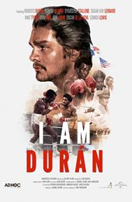 I Am Durán poster free full movie