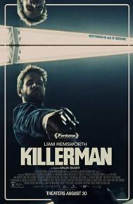 Killerman poster free full movie