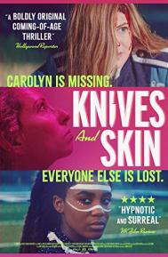 Knives and Skin poster free full movie