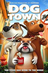 Dog Town poster free full movie
