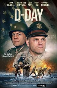 D-Day poster free full movie