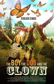 The Boy, the Dog and the Clown poster free full movie