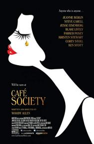 Café Society poster free full movie
