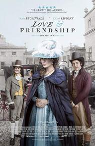 Love & Friendship poster free full movie