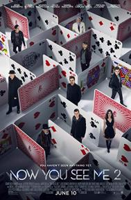 Now You See Me 2 poster free full movie