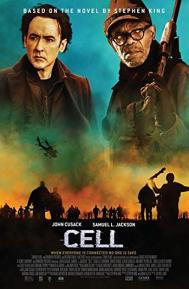 Cell poster free full movie