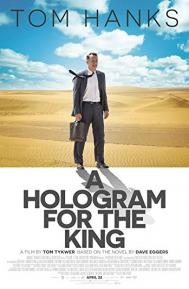 A Hologram for the King poster free full movie