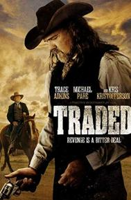 Traded poster free full movie