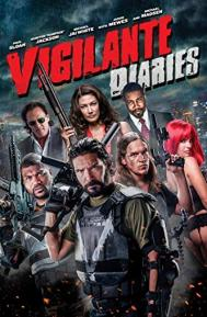 Vigilante Diaries poster free full movie