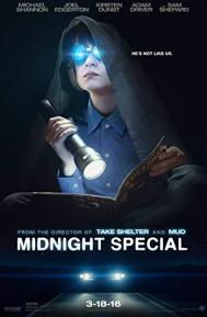 Midnight Special poster free full movie