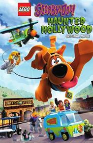 Lego Scooby-Doo!: Haunted Hollywood poster free full movie