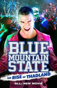 Blue Mountain State: The Rise of Thadland poster free full movie