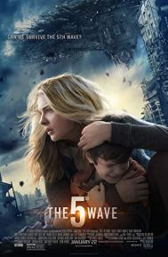 The 5th Wave poster free full movie