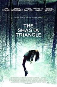 The Shasta Triangle poster free full movie