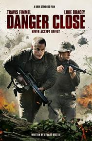 Danger Close poster free full movie
