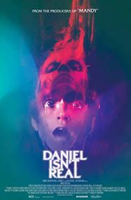 Daniel Isn't Real poster free full movie