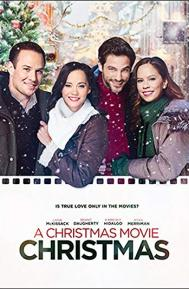 A Christmas Movie Christmas poster free full movie