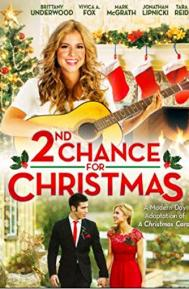 2nd Chance for Christmas poster free full movie