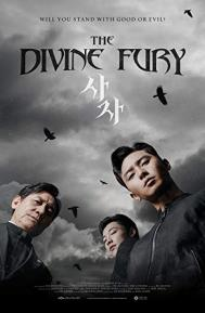 The Divine Fury poster free full movie
