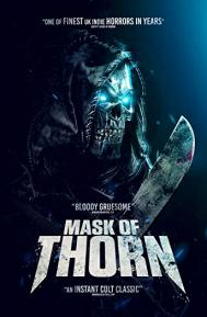 Mask of Thorn poster free full movie
