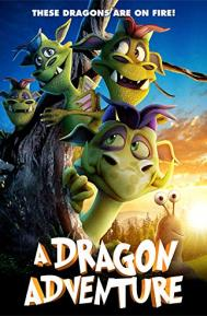 A Dragon Adventure poster free full movie