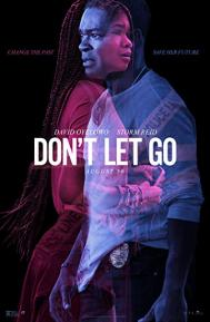 Don't Let Go poster free full movie