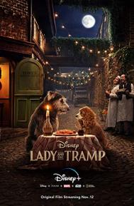Lady and the Tramp poster free full movie