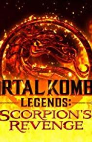 Mortal Kombat Legends: Scorpions Revenge poster free full movie