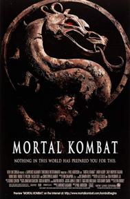 Mortal Kombat poster free full movie