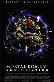 Mortal Kombat: Annihilation poster free full movie
