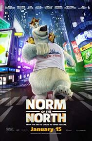 Norm of the North poster free full movie