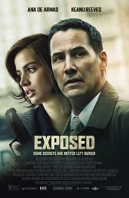 Exposed poster free full movie