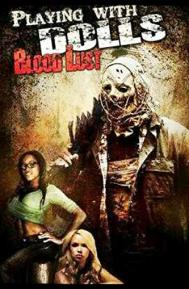 Playing with Dolls: Bloodlust poster free full movie