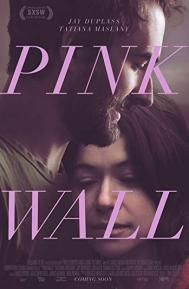 Pink Wall poster free full movie