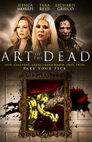 Art of the Dead poster free full movie