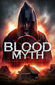 Blood Myth poster free full movie