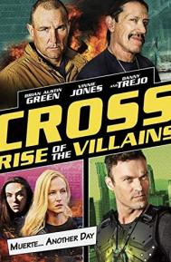 Cross 3 poster free full movie