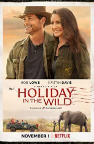 Holiday in the Wild poster free full movie