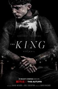 The King poster free full movie