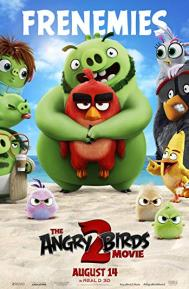 The Angry Birds Movie 2 poster free full movie