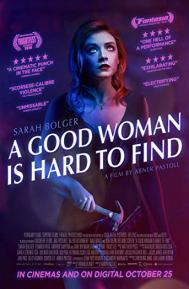 A Good Woman Is Hard to Find poster free full movie