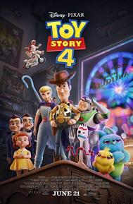 Toy Story 4 poster free full movie