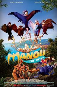 Manou the Swift poster free full movie