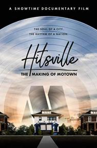 Hitsville: The Making of Motown poster free full movie