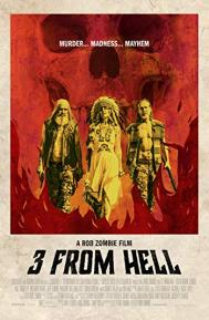 3 from Hell poster free full movie