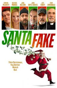 Santa Fake poster free full movie