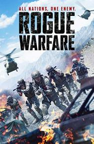 Rogue Warfare poster free full movie
