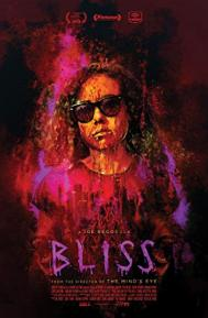 Bliss poster free full movie